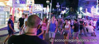 Nuevas restricciones en la Playa de Palma contra el turismo de excesos - EconomíadeMallorca