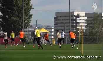 Milan-Sergio Ramos, iniziati i primi contatti - Corriere dello Sport.it