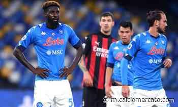 Milan, sms da Bakayoko: la risposta di Maldini - Calciomercato.com