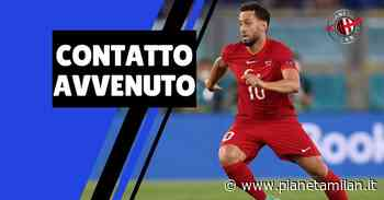 Calciomercato Milan – Calhanoglu flirta con l'Inter: le ultime notizie - Pianeta Milan