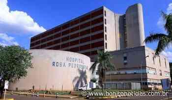 Hospital Regional de Mato Grosso do Sul tem nova diretoria - Bonito Notícias
