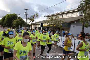 Corrida Bonito 21K traz novidades para 2021 - Ponta Porã Informa