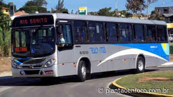 Mudança de rota no trajeto Niterói x Rio Bonito - plantaoenfoco.com.br