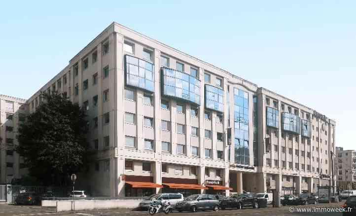 Le Groupe Villa achète 10 630 m2 de bureaux à Chaville - Immoweek