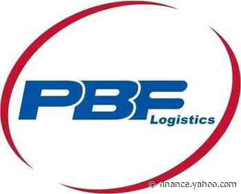 PBF Logistics to Release Second Quarter 2021 Earnings Results - Yahoo Finance