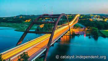 Is Texas the US Capital of Logistics?   Scott Beyer - Catalyst