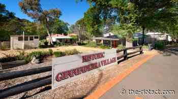 Childcare centre planned for heritage-listed Ginninderra Village - The RiotACT