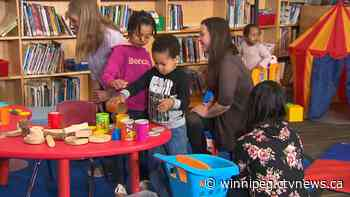 Manitoba kids to return to childcare and day camp programs in July - CTV News Winnipeg