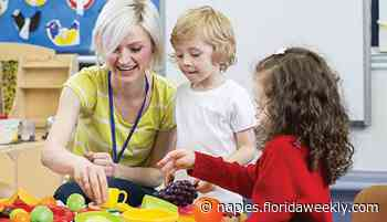 YMCAs offer childcare so parents can get vaccinated - Florida Weekly