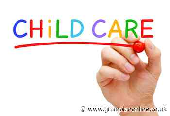 Support available to north-east families for summer childcare costs - Grampian Online
