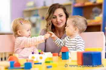 Government 'knowingly underfunded free childcare', EYA investigation reveals - Children & Young People Now