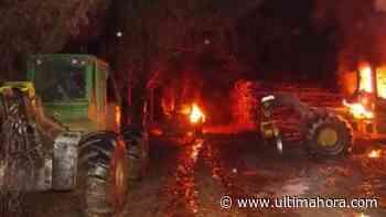 Un peón reportó el ataque a una estancia en Concepción - ÚltimaHora.com