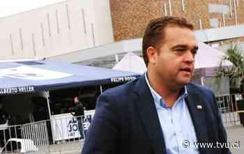 Ex intendente Giacaman lideró lanzamiento de campaña de Sebastián Sichel en Concepción - TVU