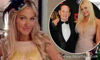 Brynne Edelsten reveals bitter custody battle with former husband Geoffrey Edelsten