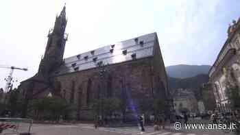 Coppia scomparsa: al Duomo di Bolzano il funerale di Laura e Peter - Italia - Agenzia ANSA