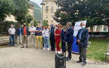 Lavoro giornalistico e libertà di stampa, Lorusso a Bolzano: «Il governo affronti la vertenza informazione» - Fnsi
