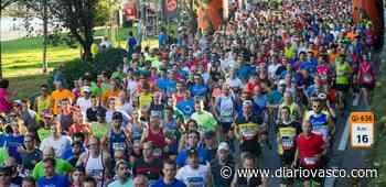 La Behobia-San Sebastián ya roza los 15.000 inscritos para la carrera del 14 de noviembre - Diario Vasco
