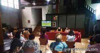 San Sebastián de La Gomera acogió las II Jornadas de Sensibilización sobre Dependencia - Gomeranoticias