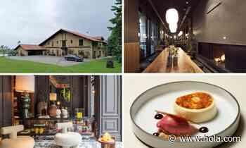 Nuevos lugares con estilo de San Sebastián - Hola