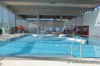 Anträge ab 21. Juni möglich: Schwimmkurse werden vom Land bezuschusst - kraichgau.news