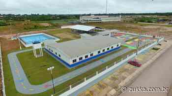 Prefeitura de Coari inaugura Centro Público de Convivência través de emenda de Omar Aziz » Portal Zukka Brasil - Redação Zukka Brasil