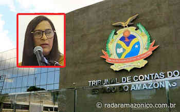 """Contrato e licitação de irmã """"Dulce"""" em Coari são suspensos pelo TCE por suspeita de irregularidades, inclusive de superfaturamento - radar amazonico"""