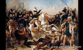 Memory of the day: French Consul in Cairo calls on France to occupy Egypt to protect French interests in 1795 - Egypttoday