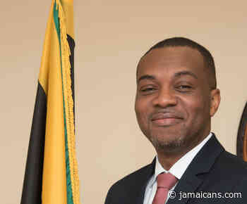 Jamaican Consul General Lincoln G. Downer appointed as Chair of the Caribbean Consular Corps in Canada - Jamaicans.com