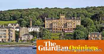 Rothesay's decline as a seaside resort is not unique, but its beauty most certainly is - The Guardian