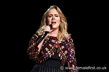 Adele will explore 'what she's been going through' on her new album - FemaleFirst.co.uk