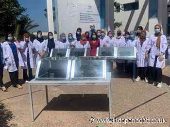 How one project in Morocco is teaching women to harness the sun's energy