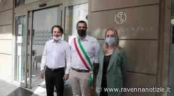 Inaugurato il raddoppio della Clinica Dentale Santa Teresa a Ravenna - ravennanotizie.it