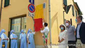 Ravenna, 13 targhe toponomastiche del laboratorio Annafietta - Corriere Romagna
