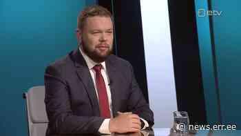 Kaimar Karu: EKRE-style populism is not what the Estonian people need - ERR News