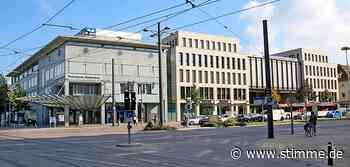 Ex-Vorständen der Volksbank Heilbronn droht Ungemach - STIMME.de - Heilbronner Stimme