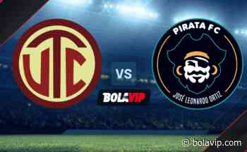 Qué canal transmite UTC Cajamarca vs. Pirata FC por la Copa Bicentenario - Bolavip Peru