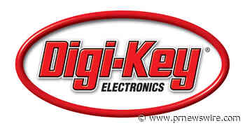 Digi-Key Electronics Announces New US Distribution Partnership with Kingston Technology - PRNewswire