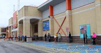 B&Q closed temporarily for deep clean after staff member gets Covid