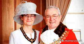 Former mayoress, 68, found dead in bed after suffering from 'caffeine poisoning'