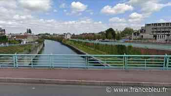 Un adolescent saute du pont d'Ocre à Douai, personne ne l'a vu remonter : un appel à témoin lancé - France Bleu