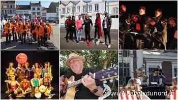 Fête de la musique : les rendez-vous à Arras, Douai, Liévin, Béthune et environs - La Voix du Nord