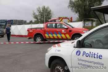 Lichaam aangespoeld aan steiger in Bazel: parket opent onderzoek