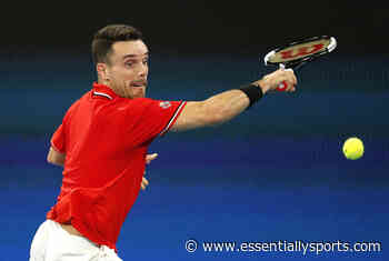 UPSET: Swiss Qualifier Outplays 11th Seed Roberto Bautista Agut at French Open 2021 - EssentiallySports