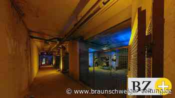 """TU-Nights: Die TU Braunschweig zeigt ihre """"Lost Places"""""""