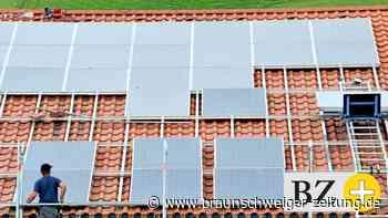 Klimaschutz: Solaranlagen-Pflicht ist offenbar vom Tisch