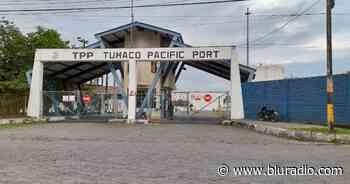 Puerto de Tumaco sería pieza clave para evitar desabastecimiento por bloqueos en el suroccidente - Blu Radio