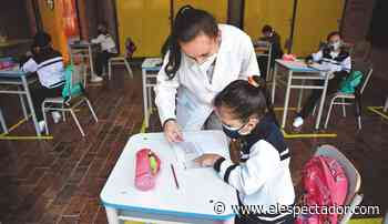 Lo que Tumaco y Palmira le pueden enseñar al resto de Colombia sobre la presencialidad - El Espectador