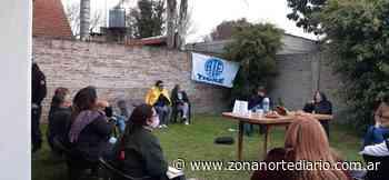 Desde ATE Tigre rechazaron el retorno a los establecimientos educativos del distrito - Zona Norte Diario Online