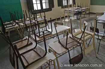 Clases presenciales: denuncian que una docena de escuelas permanecen cerradas en Tigre - LA NACION