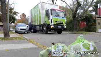El Municipio de Tigre alcanzó un nuevo récord de recolección de reciclables - zonanortehoy.com